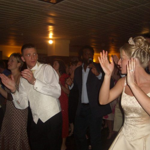 Stephen Bayliss delivers the most amazing experience for your guests!