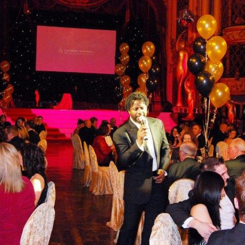 Awards Ceremonies that recognise and reward the individuals who have contributed to your success